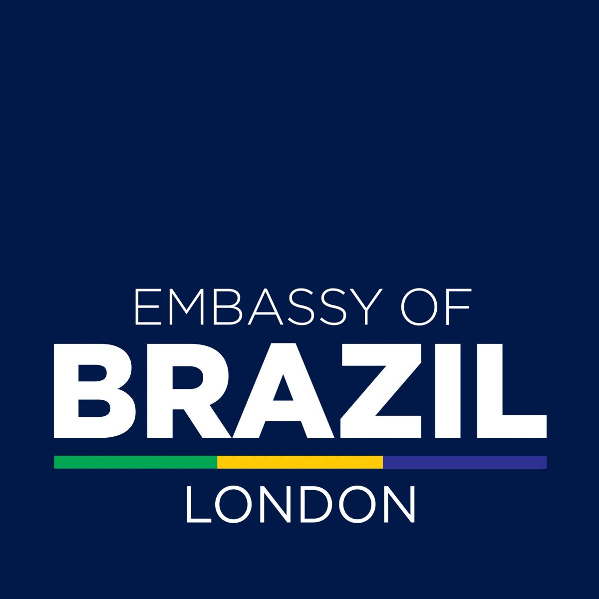 Embassy of Brazil in London